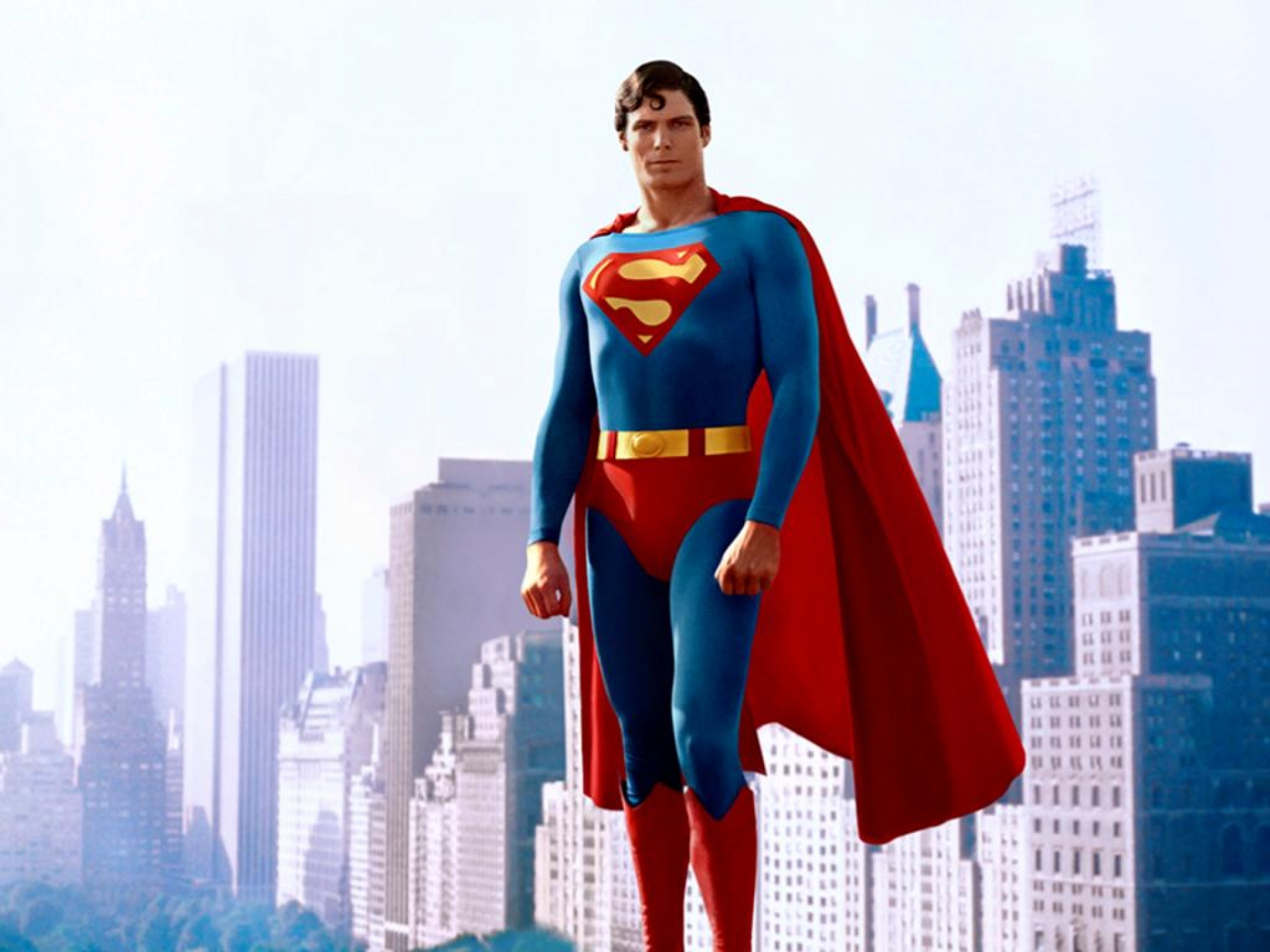 Retro Review Superman 1978 The Cultured Nerd