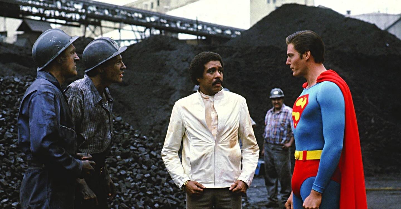 Retro Review] Superman III – The Cultured Nerd