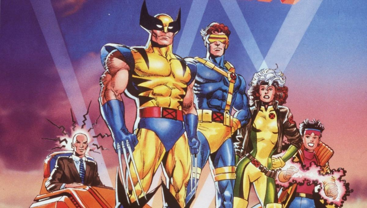 X-Men The Animated Series - It got on aired in 1992. It follows the attempts made by Professor Charles and mutants to fight against the corrupted and biased government agencies as well as against Magneto.