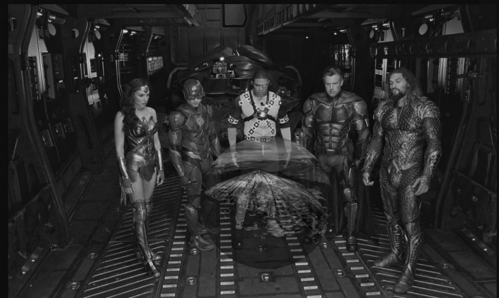 """EXCLUSIVE] Zack Snyder's """"Justice League"""" is Coming, but COVID-19 Has  Delayed it – The Cultured Nerd"""