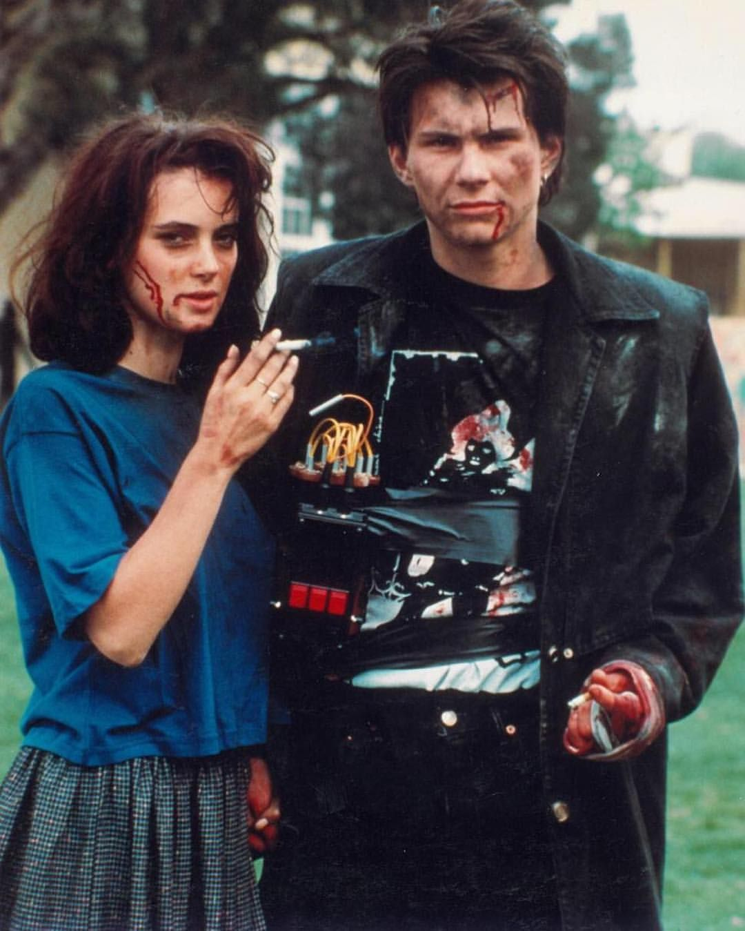 Retro Review] Heathers (1988) – The Cultured Nerd