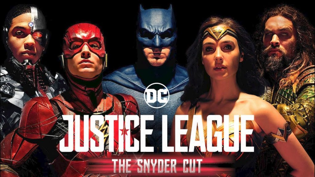 Justice League: 10 Major Differences between the Snyder Cut and the  Theatrical Cut – The Cultured Nerd