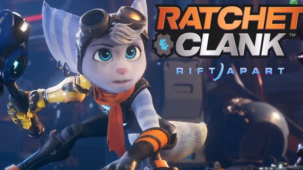 Ratchet Clank Rift Apart Announced For Playstation 5 The