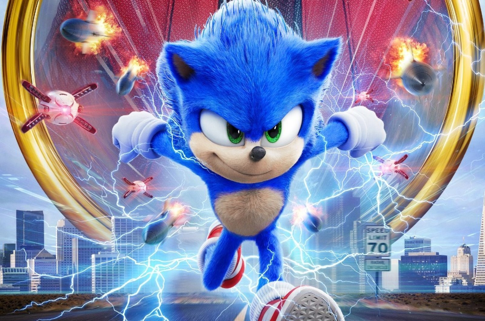Sonic The Hedgehog Sequel Announced For April 2022 Paramount Tentpoles Delayed To 2021 The Cultured Nerd