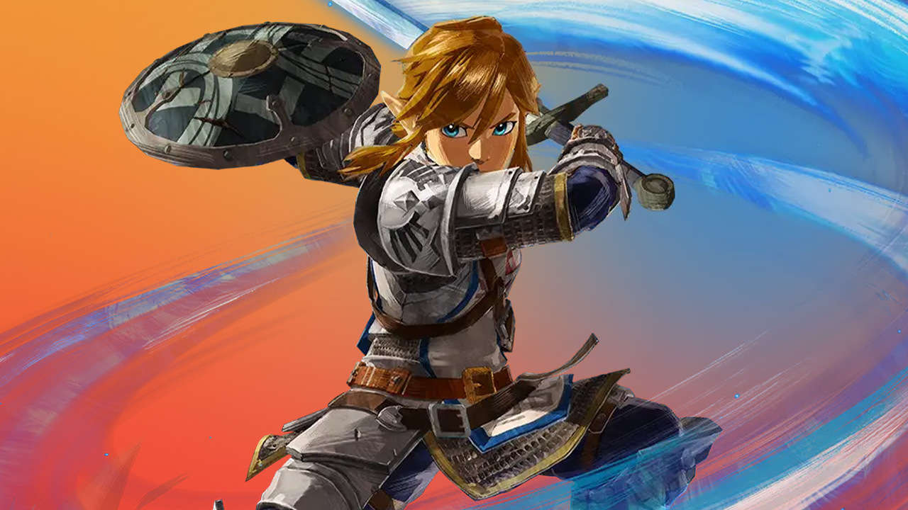 New Trailer And Gameplay For Hyrule Warriors Age Of Calamity The Cultured Nerd