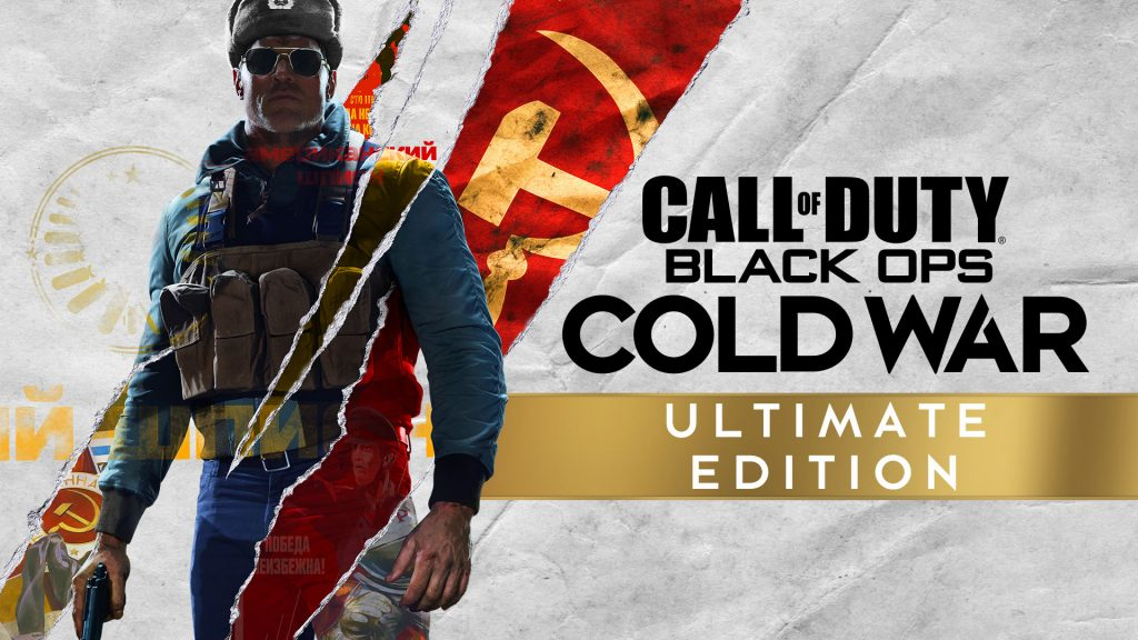 Call Of Duty Black Ops Cold War Digital Contents Revealed The Cultured Nerd