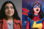"Disney Plus Cast Newcomer Iman Vellani as Title Character in ""Ms. Marvel"" Series"