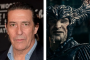 "Ciaran Hinds, Voice of Steppenwolf in ""Justice League"" Discusses the Upcoming ""Snyder Cut"""