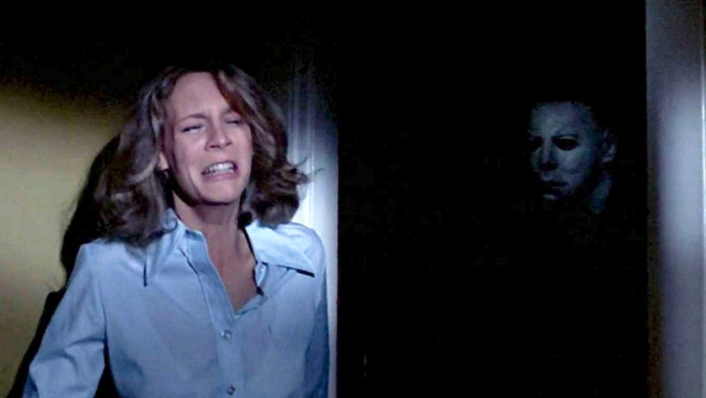 """Halloween 1978 Theaters 2020 Original """"Halloween"""" and Sequels Will Return to Theaters in"""