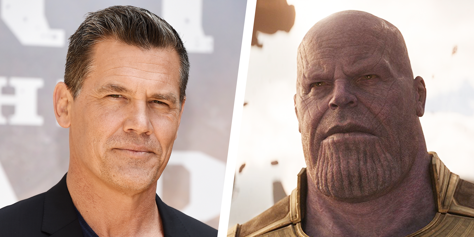 Thanos' Actor Unveils The Reason Why He Chose To Play The Mad Titan – The  Cultured Nerd