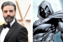 "Oscar Isaac in Talks to Star in Marvel's ""Moon Knight"" series on Disney+"