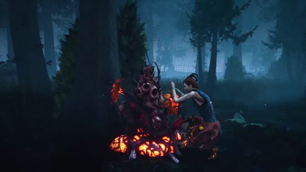 "Sprint New Halloween 2020 Dead by Daylight"" Launches Event ""The Eternal Blight"" for"