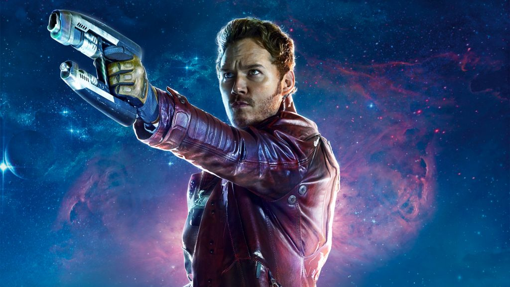 Star-Lord's Next Appearance In The MCU Officially Set To Be In 'Thor: Love and Thunder' – The Cultured Nerd