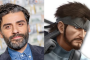"Oscar Isaac Cast as ""Solid Snake"" in the Live-Action Adaptation of Sony's ""Metal Gear Solid"" Game Series"
