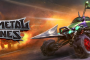 """Heavy Metal Machines"" Releases Today with Exclusive Launch Events"