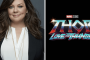 """Thor: Love and Thunder"" Actress Melissa McCarthy Spotted On-Set, Character Revealed"