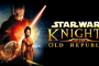 """Star Wars: Knights of the Old Republic"" Remake Possibly Being Developed by Aspyr"